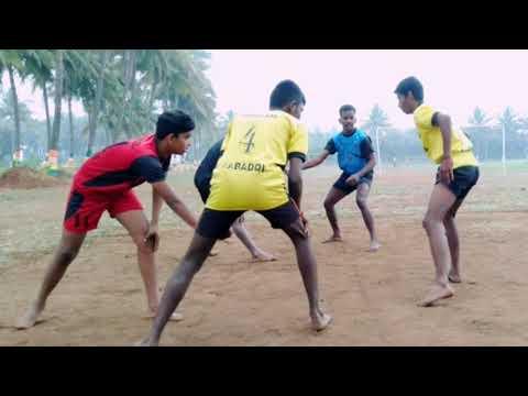 Mithran Sports Academy Image Video | Karthikeyan