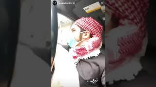 هوشة سلامة و صقر العرب +18⛔🔞