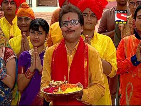 Taarak Mehta Ka Ooltah Chashmah - Episode 1228 - 16th ... Taarak Mehta Ka Ooltah Chashmah 2013