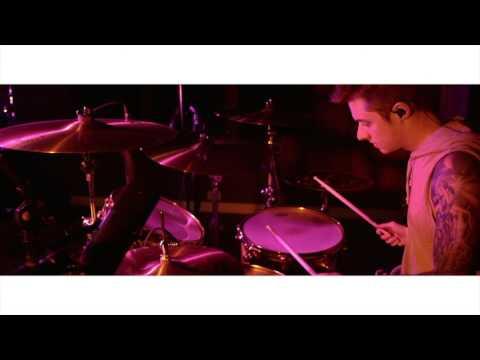 Luke Holland - Kehlani - Undercover Drum Remix