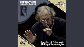 """Symphony No. 6 in F Major, Op. 68, """"Pastoral"""": V. Shepherd"""