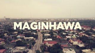 Ang Bandang Shirley Maginhawa Official Music Video
