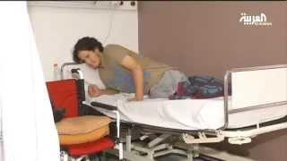 #مستشفى #أطباء_بلا_حدود بالأردن أمل لجرحى حروب المنطقة
