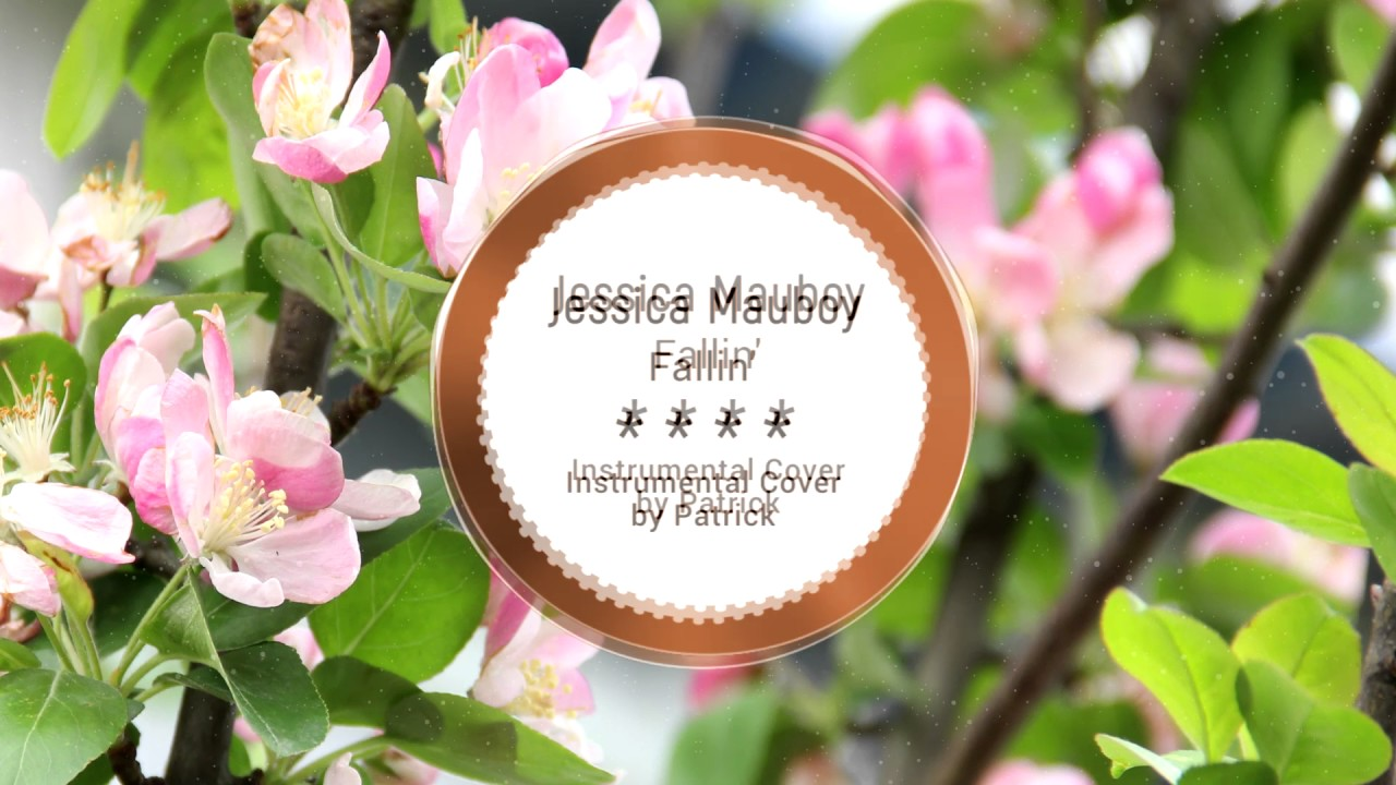jessica-mauboy-fallin-instrumental-acoustic-patrick-s-instrumental-covers