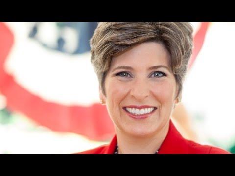 Iowa Senator: Woman card won't work for Hillary