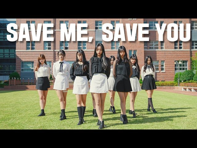 [AB] ???? WJSN - ??? SAVE ME, SAVE YOU   ???? DANCE COVER
