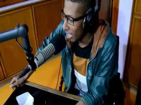 3Deep Flow - Freestyle live sur Rabat Chaîne Inter