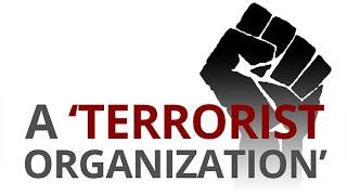 The Vortex — A 'Terrorist Organization'