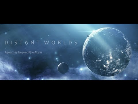 Distant Worlds: A journey beyond the Abyss (Elite: Dangerous)