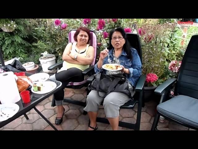 Na Zomer feestje 2013 - Idjo Idjo -  (Pop Jawa)