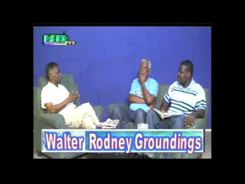Walter Rodney Groundings 2.avi