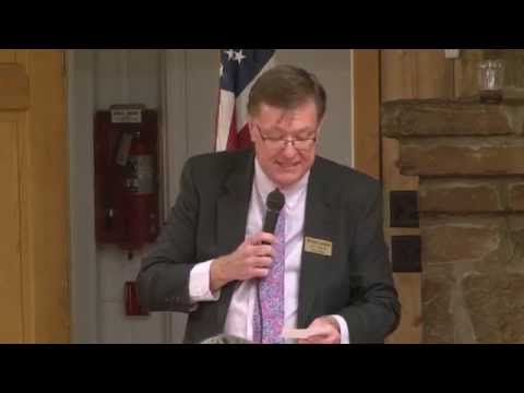 McDowell County Rebublican Party Candidate Forum: NC Senate