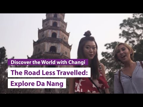 The Road Less Travelled: Da Nang