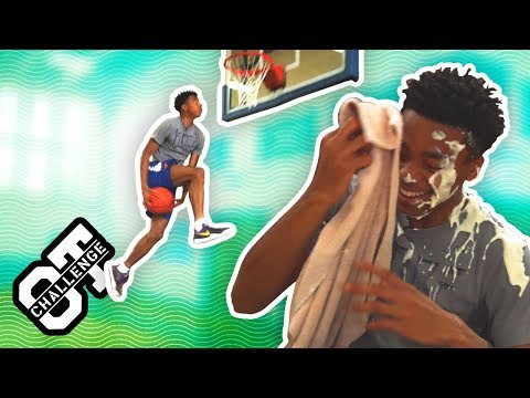 Jam Fam's Jalen Lecque SMASHES The Overtime Challenge! Calls Out JELLY FAM