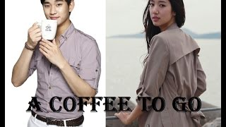 Video A coffee to go - Kim soo Hyun and Park Shin Hye. download MP3, 3GP, MP4, WEBM, AVI, FLV Maret 2018