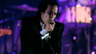 Nick Cave & The Bad Seeds - Hiding All Away (London 2004, Pro-Shot)