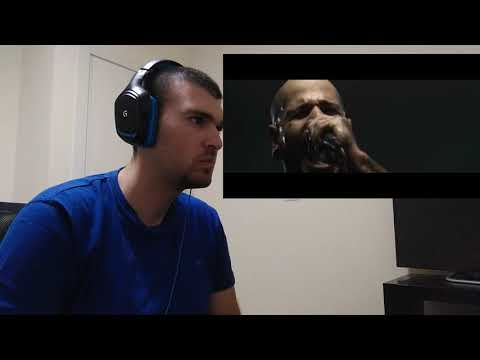 BAD WOLVES - Learn To Live - reaction