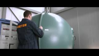 VARTON Russian LED manufacture | Производство светодиодных светильников VARTON(, 2016-03-11T08:44:41.000Z)