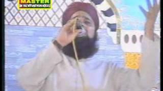 Daag-e-Furkat-e-Taiba  - Owais Raza Qadri - Album Ya Syedi Irhamlana