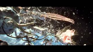 Gravity - Trailer Officiel VF [HD]