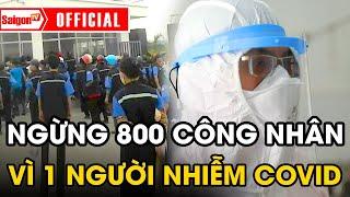 Tình hình COVID-19 mới nhất tại Việt Nam hôm nay ngày 5/4