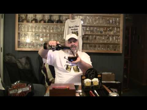 Beer Review # 970 Dominion Brewing Morning Glory Stout