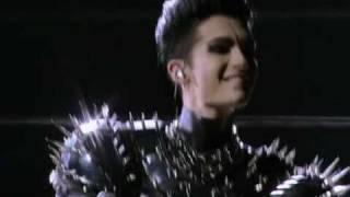 Скачать Tokio Hotel World Behind My Wall Humanoid City Live DVD