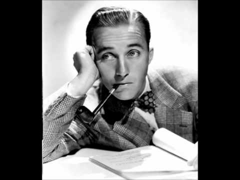 Bing Cros  Pennies From Heaven 1936