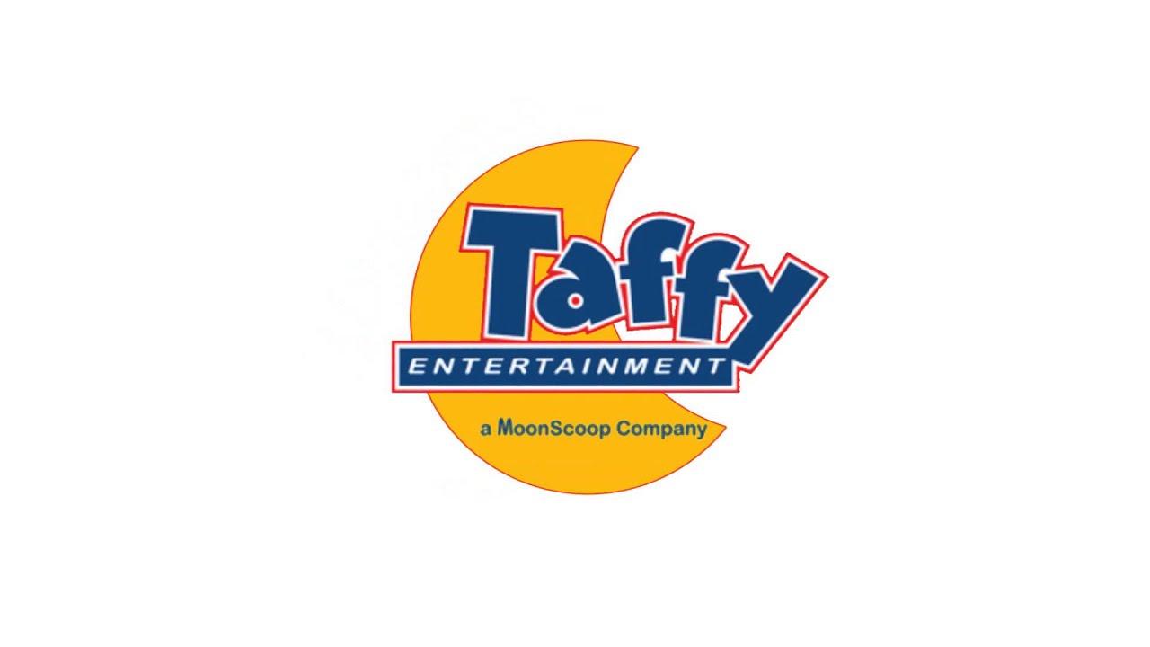 Taffy entertainment logo 2 youtube taffy entertainment logo 2 malvernweather Gallery