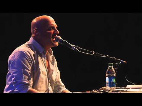 "Mike DelGuidice and Big Shot , ""Dream On"" Live at the Miller Place High School"
