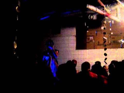 The Terror Pigeon Dance Revolt! - Snowday! (live @ Creepy Teepee 2011) mp3