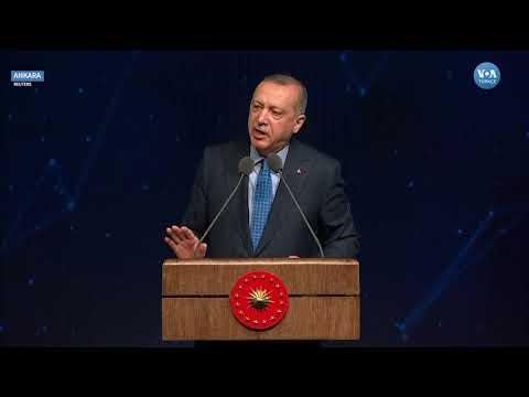 Cumhurbaşkanı Erdoğan'dan Fırat'ın Doğusuna Harekat Sinyali