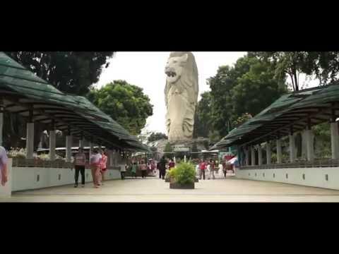 Diamond Life Holiday   ASIA AREA   Singapore 2016