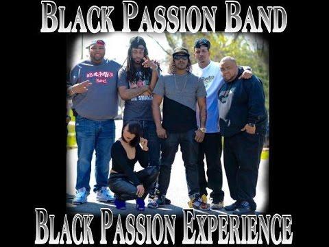 BlackPassionBand Live at Babylon
