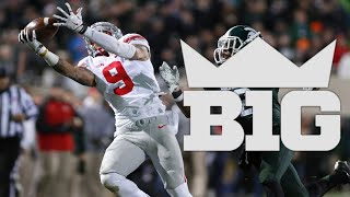 Ohio State vs Michigan State Highlights 2014 - Winter is Coming