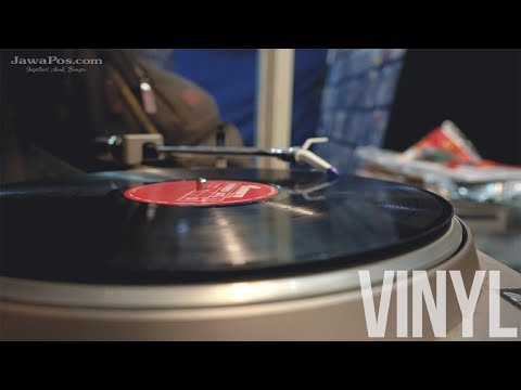 VINYL di Era Digital