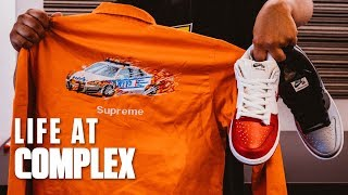 RESELLING: Should Brands Still Do First Come, First Serve? | #LIFEATCOMPLEX