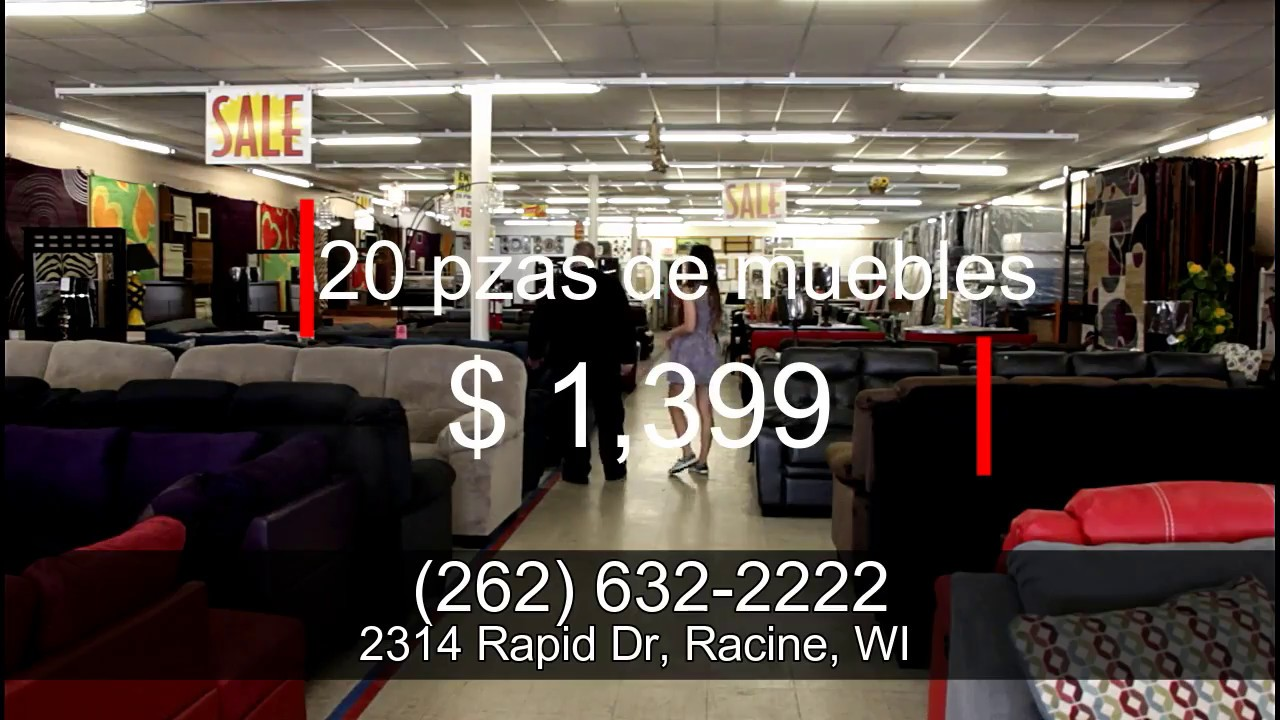 Talento Ruth Diaz Family Furniture Racine Azteca Wisconsin 38