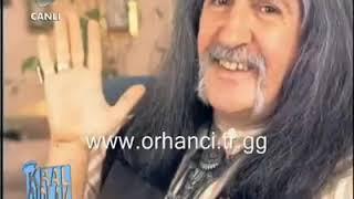 """Arif Sağ: """"Orhan Gencebay, Müziği Bilen Birkaç Adamdan Biridir, Arabeskçi Denmesi Kanıma Dokunuyor"""""""