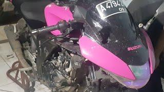 [Live] Cylinder Head Suzuki GSX || Lokasi Baru Fatih Motor thumbnail