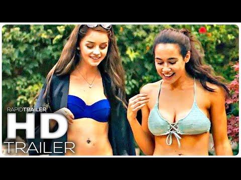 REV Official Trailer (2020) Action, Thriller Movie HD