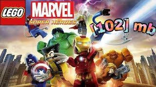 lego marvel super heroes avengers reassembled download in hindi