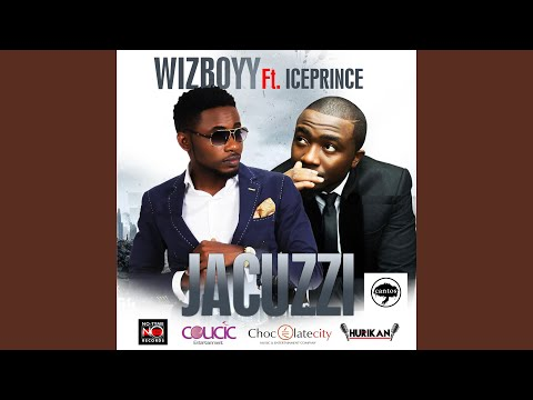 Jacuzzi (feat. Ice Prince)