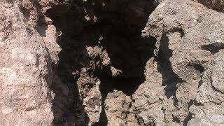 пещера! Беляевский район