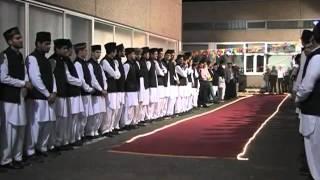 2012-06-01 Das 100-Moscheen-Projekt der Ahmadiyya Muslim Jamaat Deutschland