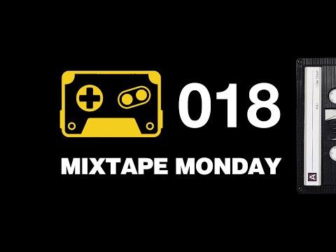 Mixtape Monday Vol. 18