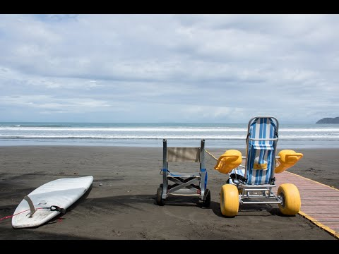 Accessible Travel Costa Rica - Wheel the World