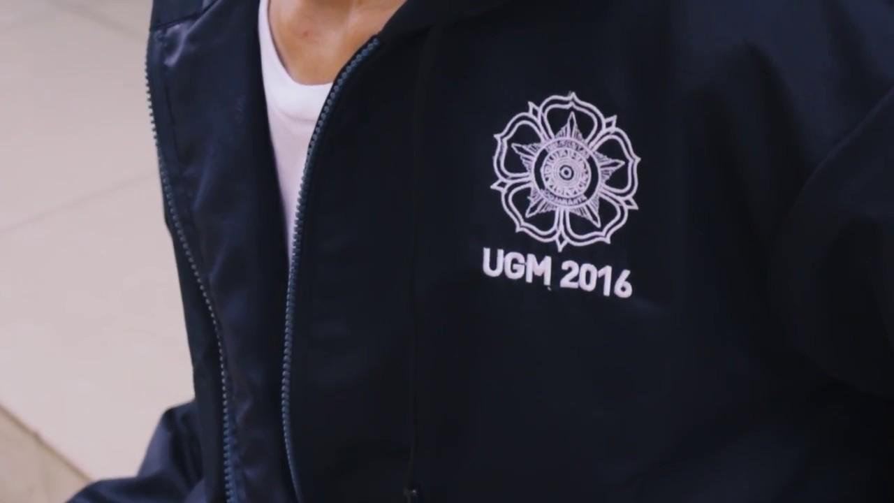 860 Koleksi Desain Jaket Ugm Gratis Terbaik