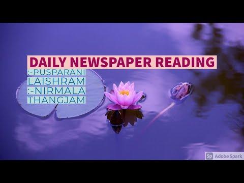 MORNING NEWSPAPER READING  || 11th APRIL 2021 || DIAMOND RADIO LIVE STREAM