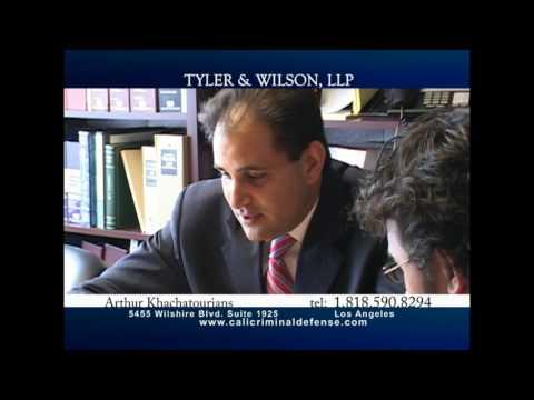 Arthur Khachatourians Criminal Attorney, Glendale & Burbank Courthouse (Armenian Version)